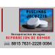 LIMPIEZA DE PISCINAS  Y JACUZZIS.